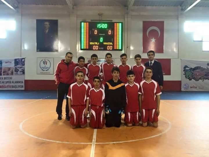 Eflani Ali Şen Korkut